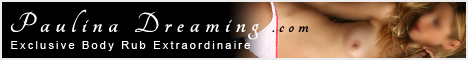 Visit Paulina Dreaming's Website at www.paulinadreaming.com